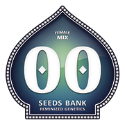 Female Mix - 00 Seeds