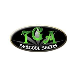 Peace Train - 5 seeds - TGA Subcool