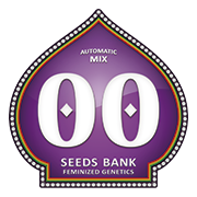 Automatic Mix - 00 Seeds
