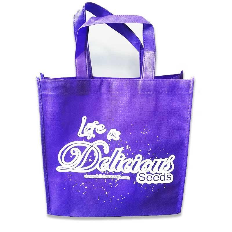 Bag - Merchandising - Hanfsamen