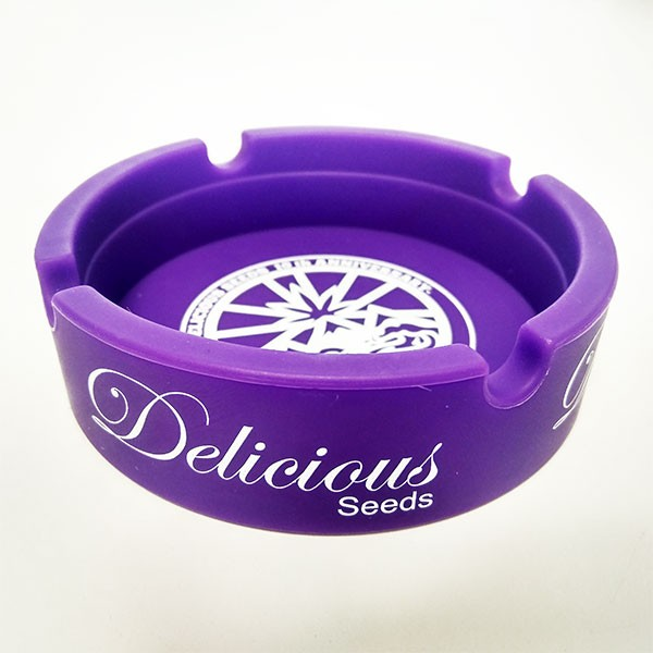 Silicone Ashtray - Merchandising - Seeds