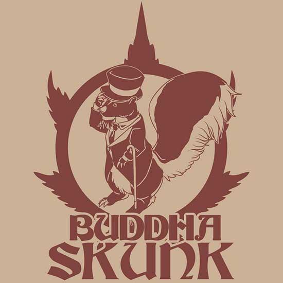 BUDDHA SKUNK - Buddha Seeds