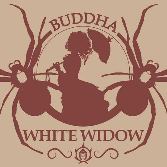 BUDDHA WHITE WIDOW - Buddha Seeds