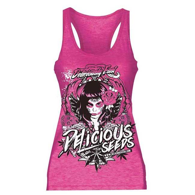 DELICIOUS GIRL PINK - Merchandising - Seeds