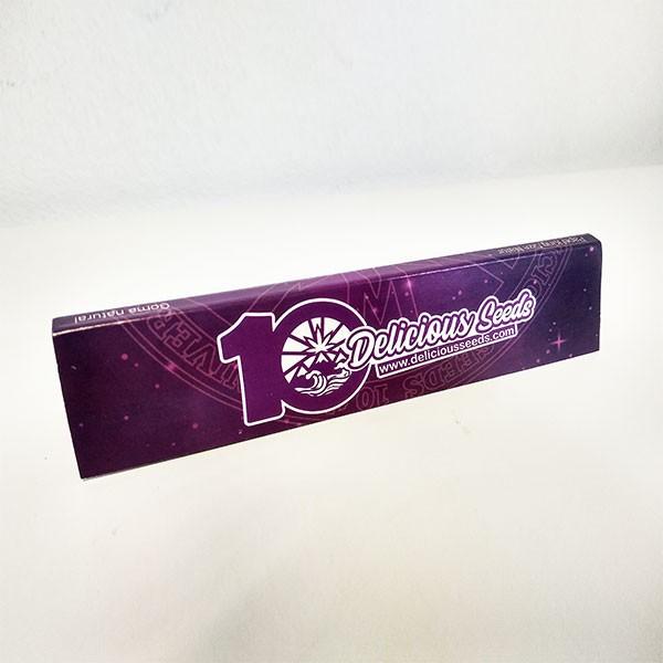 Smoking Paper - Merchandising - Seeds