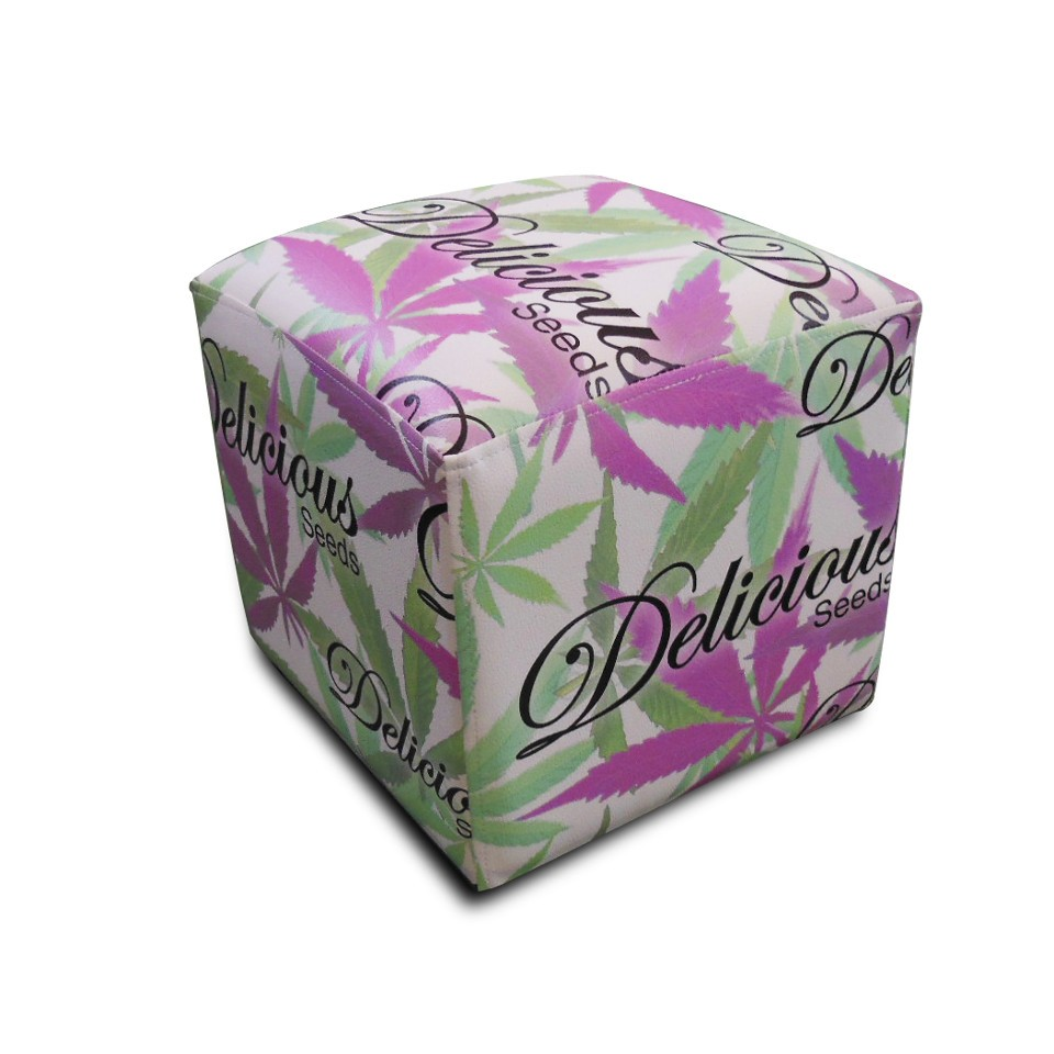 Puff Pequeño - Merchandising - Seeds