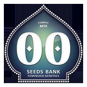 Female Mix - 00 Seeds