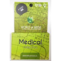 Comprar Medical Collection - 8 seeds