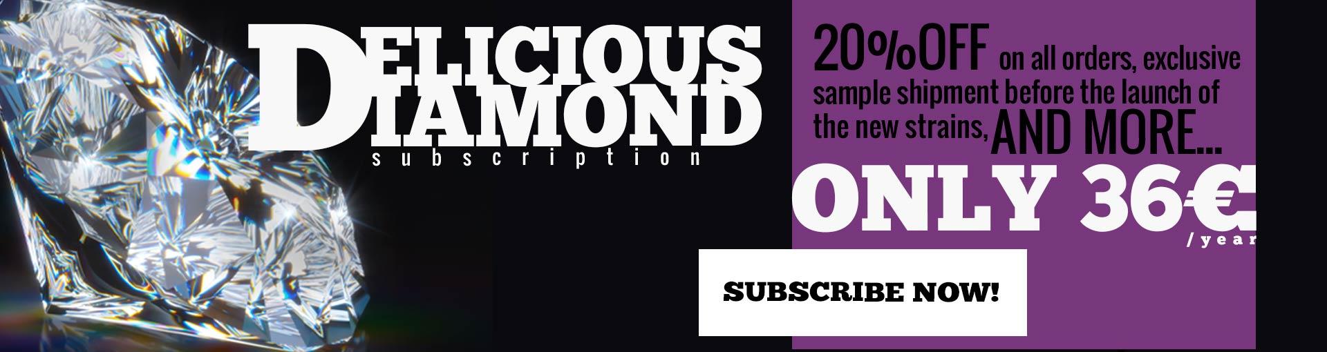 Diamond Subscription