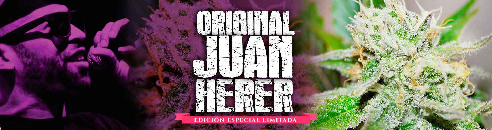 ORIGINAL JUAN HERER
