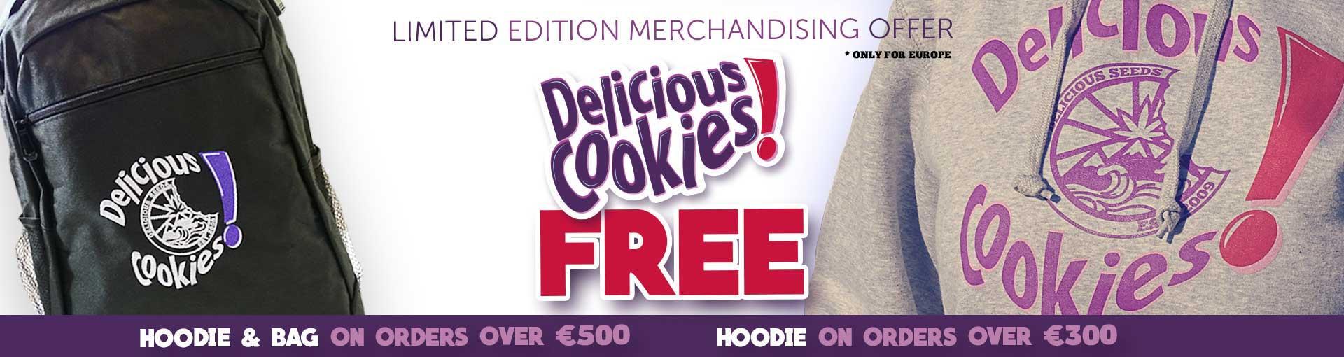 New Hoodies & Bag