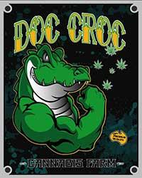 DOC CROC LLC