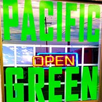 Pacific Green & Delivery Spanaway en Montain HWY, WA